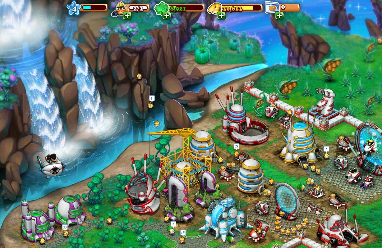 Galaxy life online games tus juegos online gratuitos