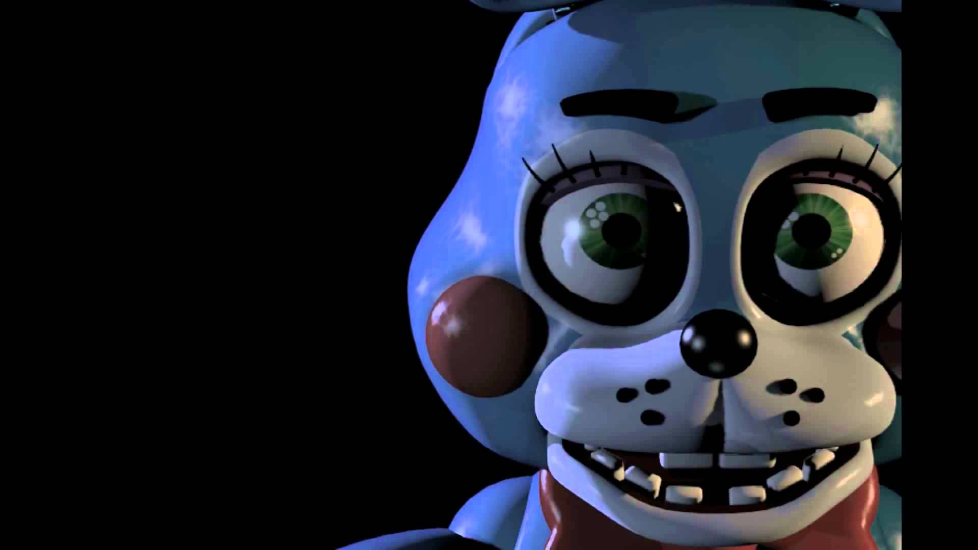 bonnie toy freddy 39 s nights at five Quotes