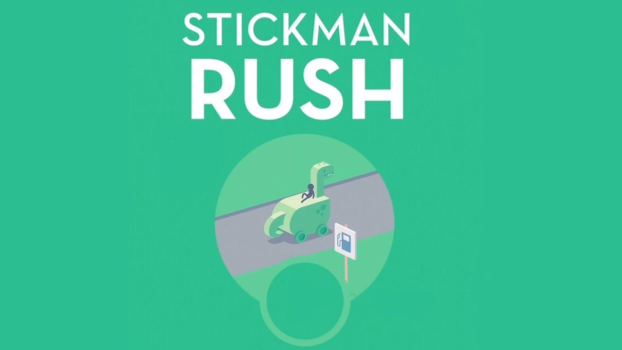stickman online