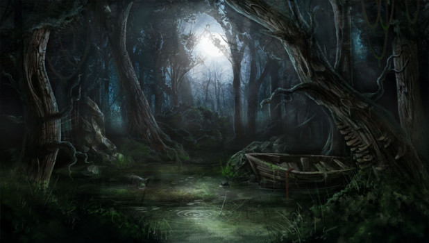bitefight-swamp