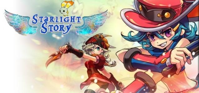 Starlight-Story