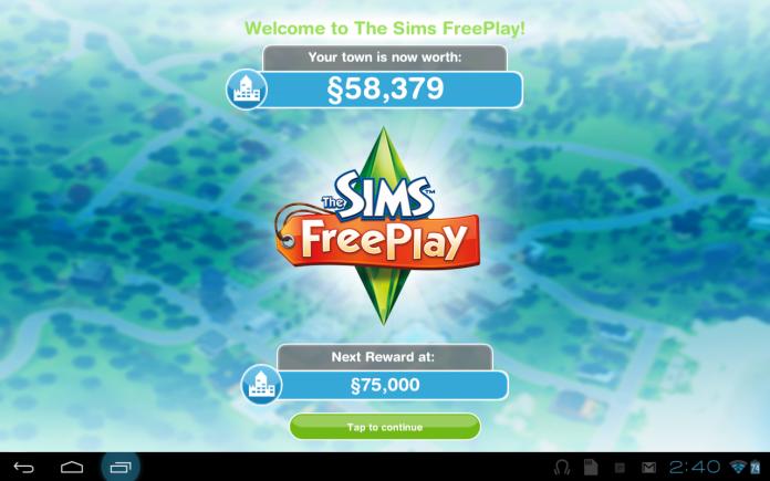 como ganar dinero gratis en sims free play