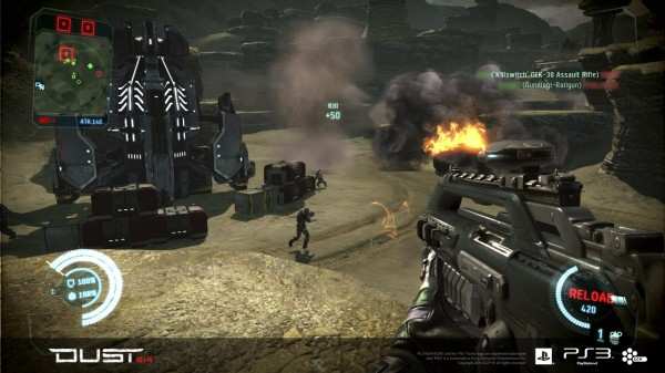 DUST 514 Screenshot (8)