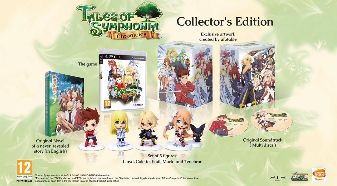 TOS Collector Ediction