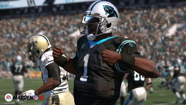 Madden NFL 15 02