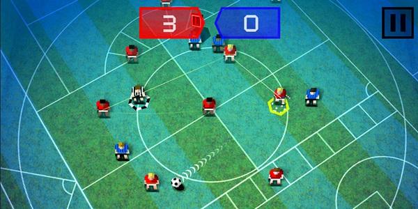 kind soccer