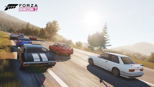 Forza Horizon 2 01