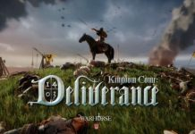 Kingdom Come: Deliverance videojuego
