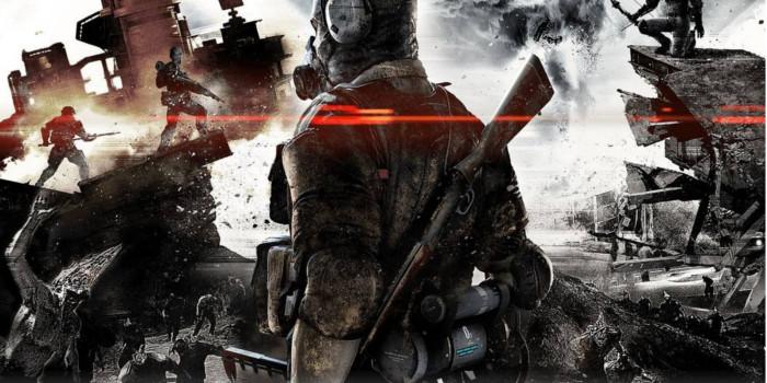 Metal Gear Survive Videojuego