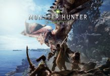 Monster Hunter World Videojuego