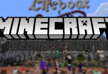 minecraft bedrock edition videojuego