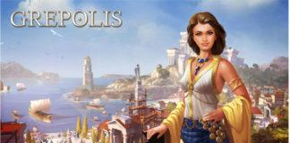 Grepolis videojuego
