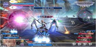Final Fantasy el juego